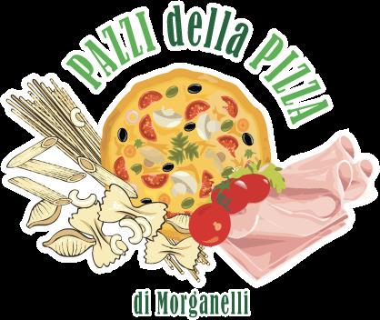 Pazzi Della Pizza di Morganelli
